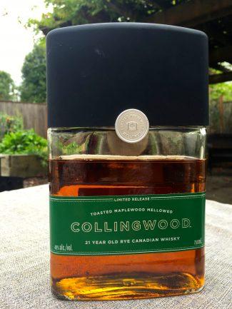 Collingwood 21YO