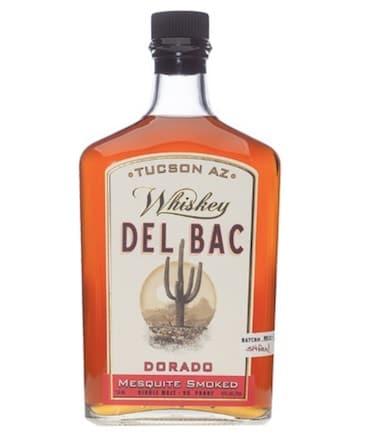 Whiskey Del Bac Dorado