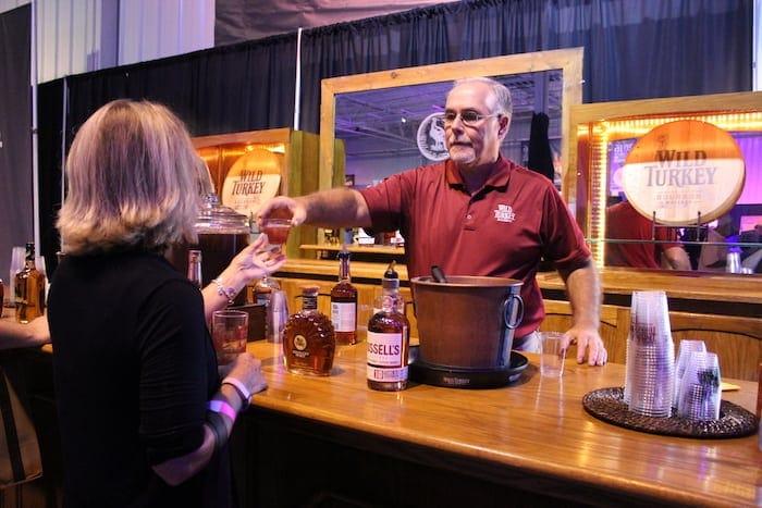 bourbon distillers