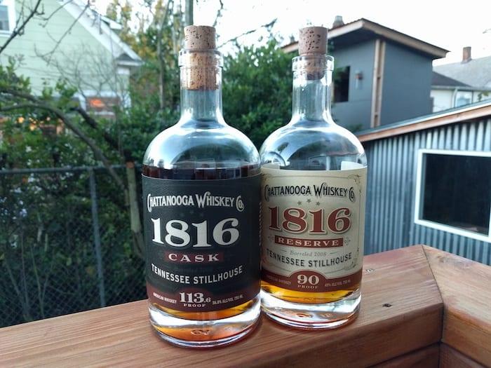 Chattanooga Whiskey Company