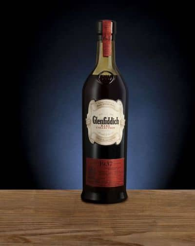Glenfiddich Collection 1937