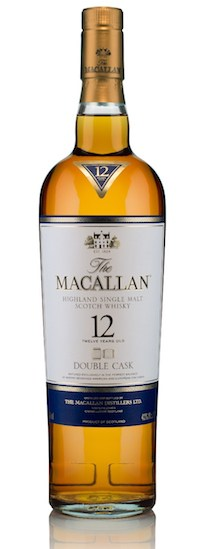 The Macallan Double Cask 12-Year-Old