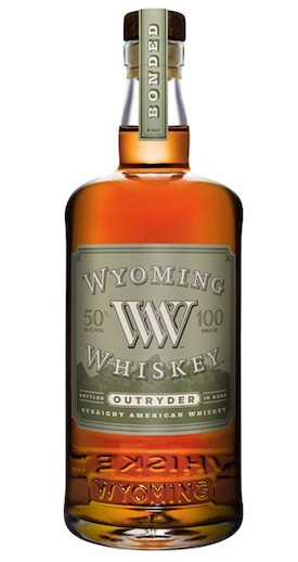 Wyoming Whiskey Outyrder
