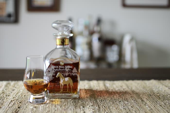Rock Hill Farms Single Barrel Bourbon