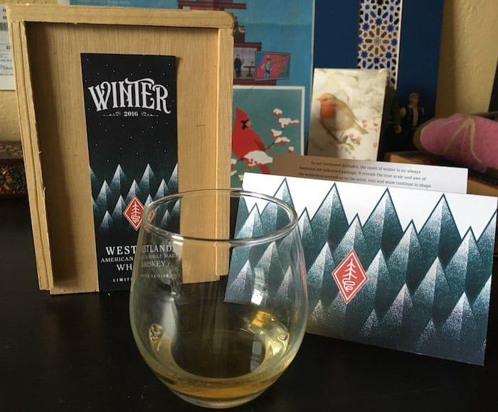 Westland Winter