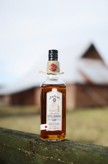 Jim Beam American Stillhouse Bourbon