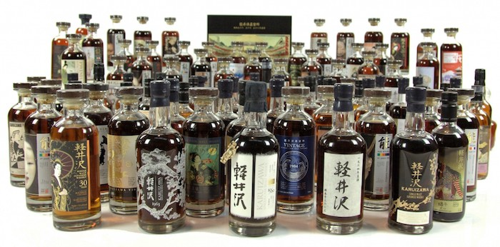 Karuizawa collection