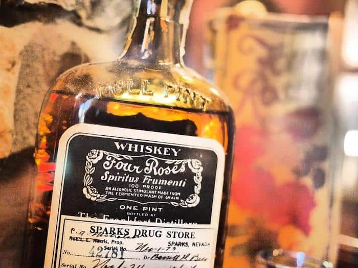 what exactly was medical whiskey treating anyway the whiskey wash