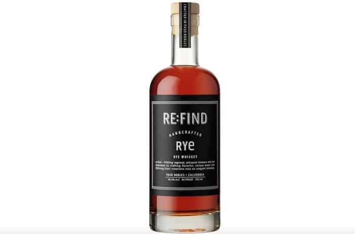Re:find Handcrafted Rye