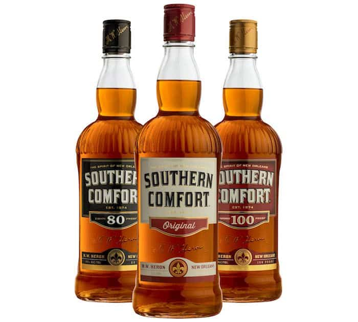 Southern Comfort Has Whiskey Added Back After A Long Period Without