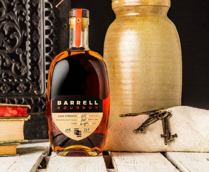 Barrell Bourbon Batch 11
