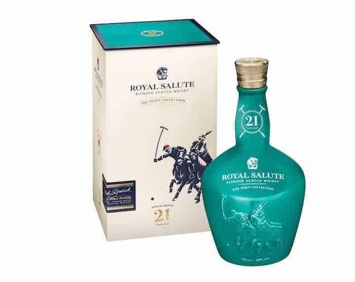 Royal Salute Polo Edition