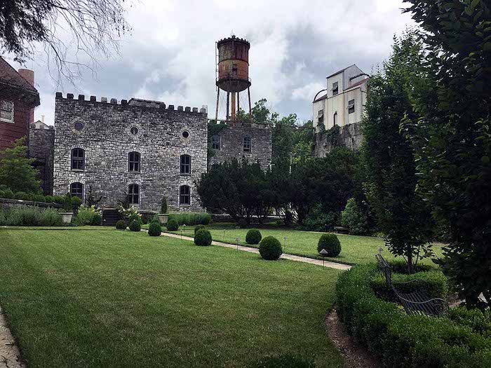 Kentucky S Castle Key Continues Its Epic Rise From The Rubble