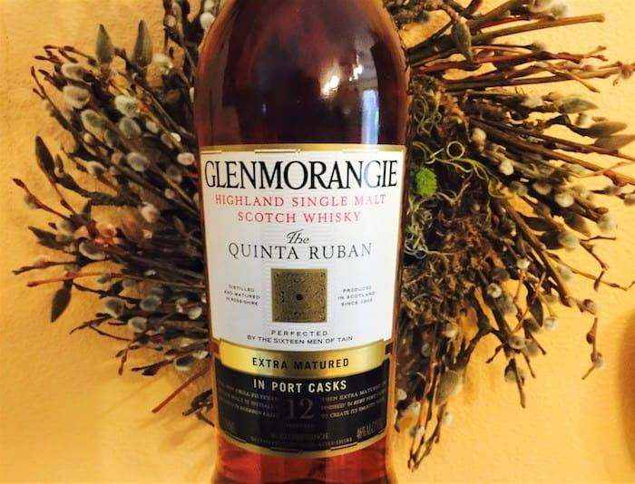 Glenmorangie Qunita Ruban