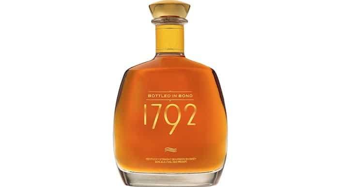 Barton 1792 Distillery Bottled in Bond Bourbon