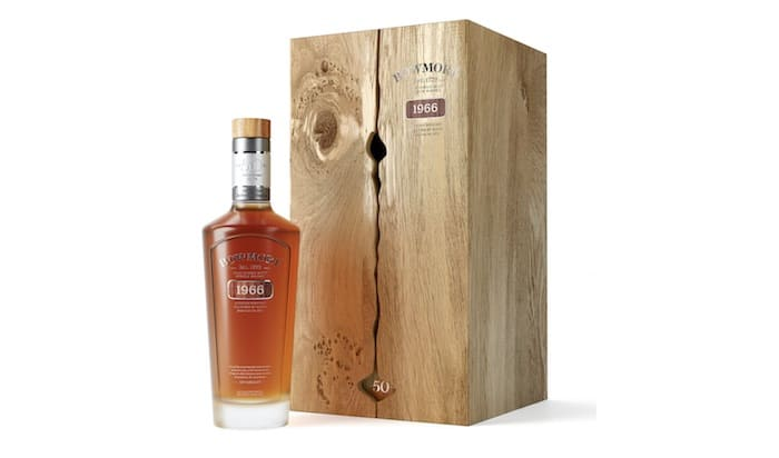 Bowmore 1966 50 Years Old