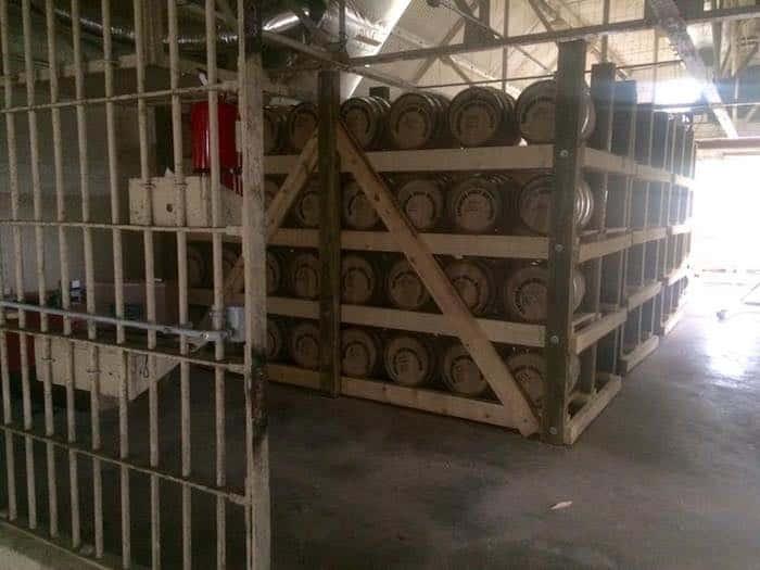 Conviction Small Batch Bourbon