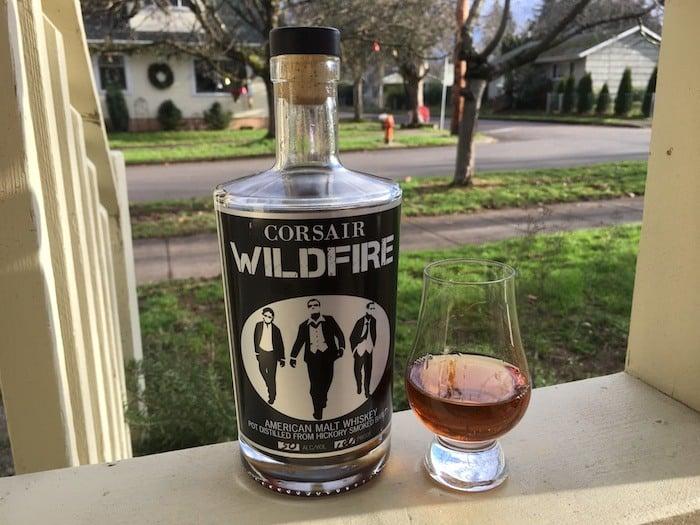 Corsair Wildfire
