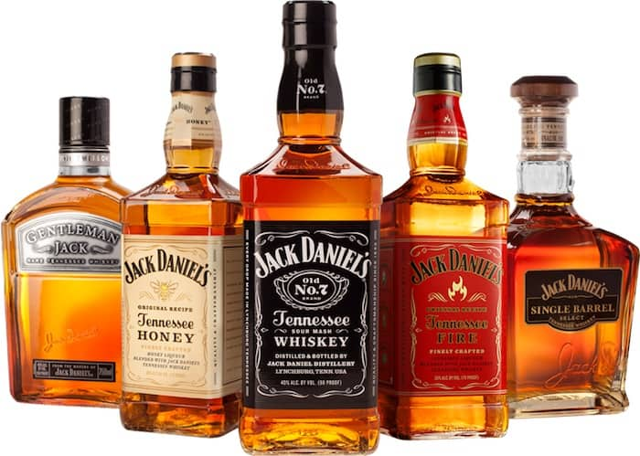 468b05c5be Is Jack Daniel s Bourbon  The Definitive Answer - The Whiskey Wash