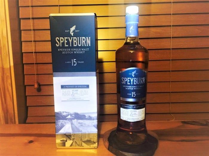 Speyburn 15 Year Old