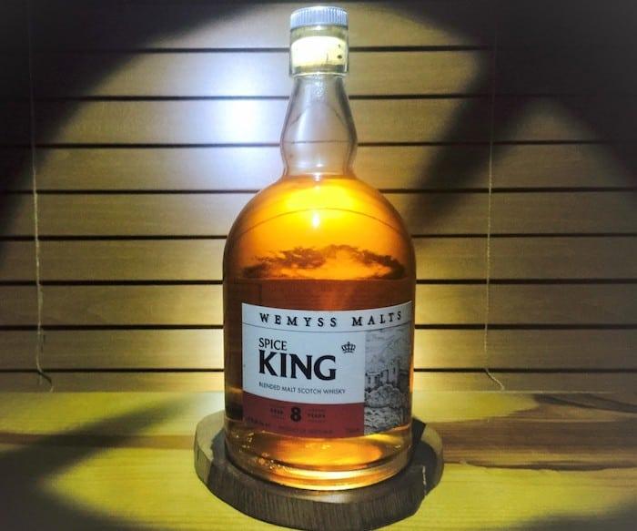 Wemyss Spice King
