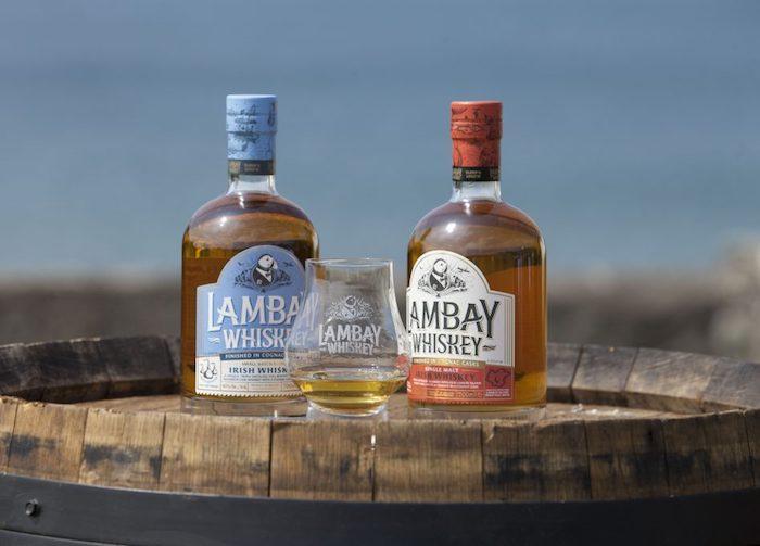 Lamby Irish Whiskey