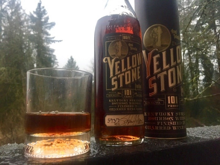 Yellowstone Limited Edition 2017