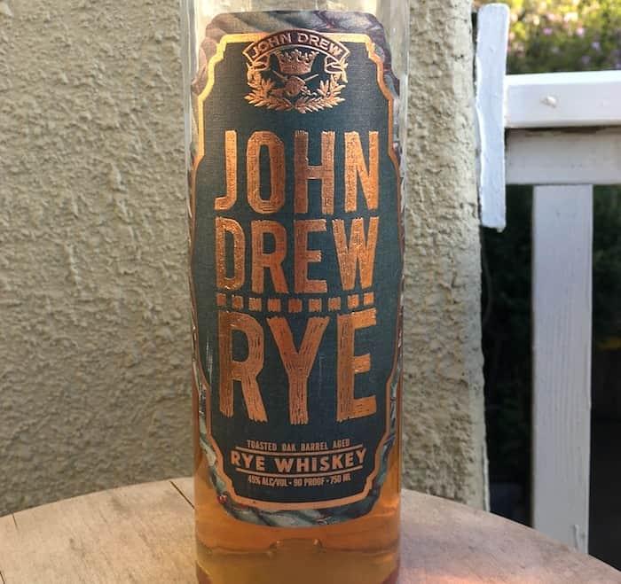 John Drew Rye