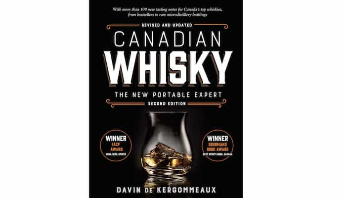 Canadian Whisky: The New Portable Expert