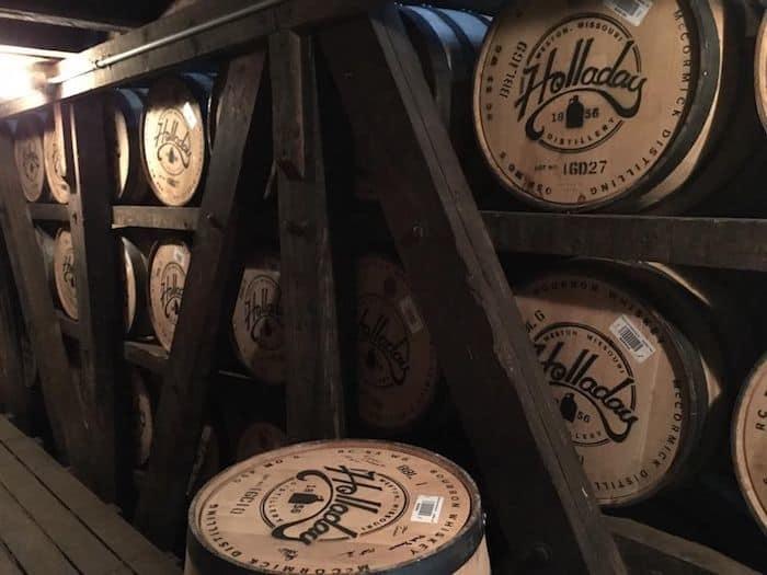 Holliday Distillery