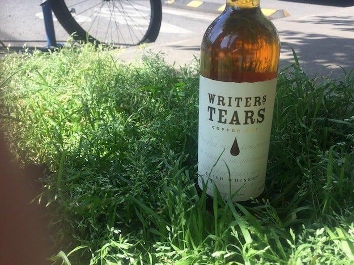 Writers' Tears Irish Whiskey