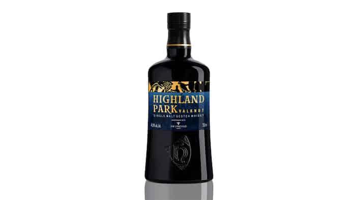 Whisky Review: Highland Park Valknut