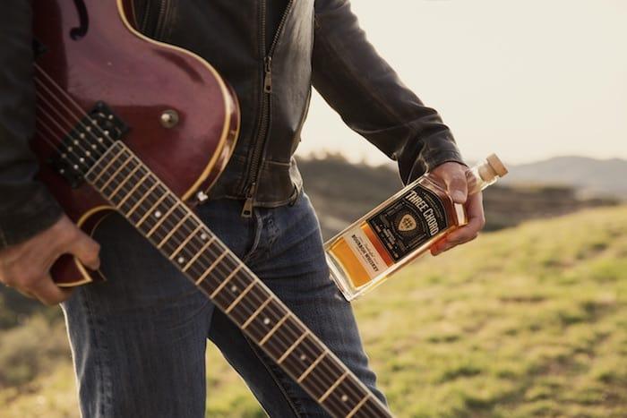 Three Cord Blended Bourbon
