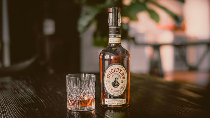 Michter's US*1 Toasted Barrel Finish Bourbon