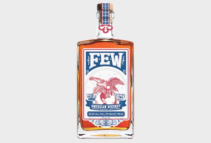 Few Spirits Debuts A New Craft American Blended Whiskey - The