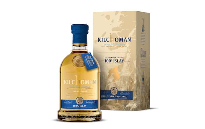 Kilchoman100% Islay 8th Edition