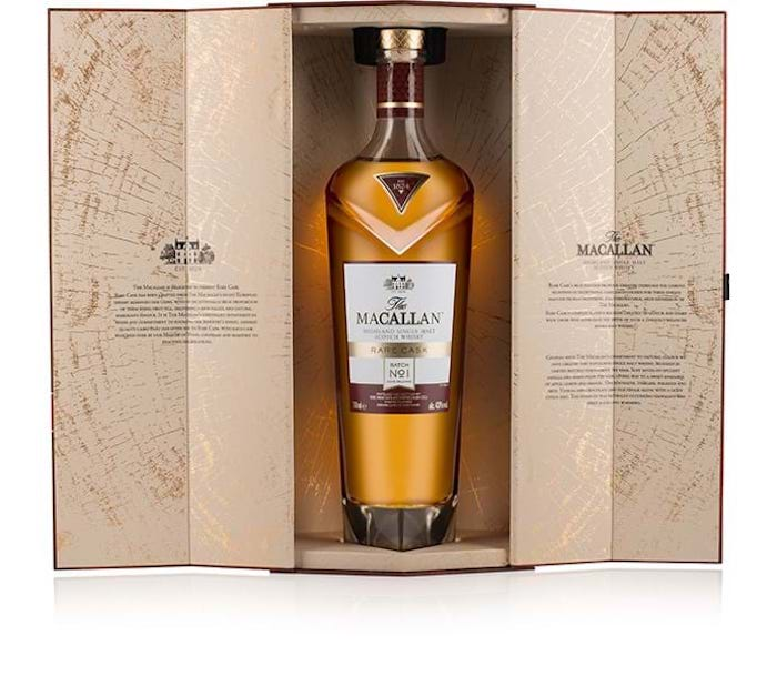 The Macallan Turns Rare Cask Edition Into A More Regularly Scheduled Offering