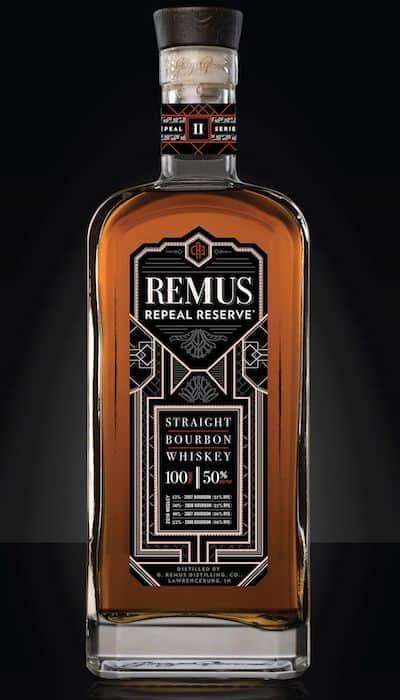 Remus Repeal Reserve Series II