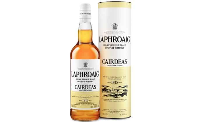 Laphroaig Cairdeas Fino Cask