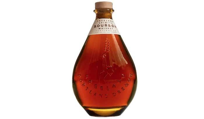 Portland's Freeland Spirits Debuts Bourbon Finished In Pinot Barrels