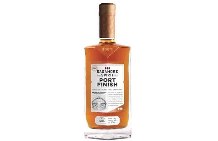 Sagamore Spirit Port Finish