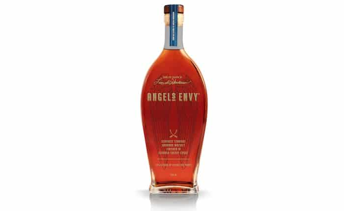 Angel's Envy Oloroso Sherry Cask Finish