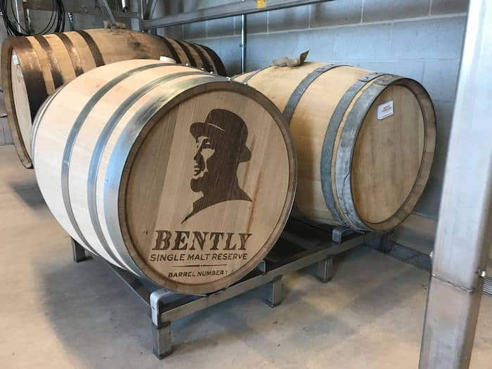 New Nevada Distillery Aims To Do Old Things In Old Buildings The