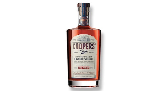 Coopers' Craft Barrel Reserve