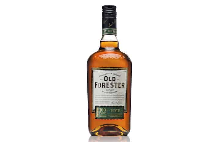 Old Forester Rye Whiskey Joins The Old Forester Whiskey Family
