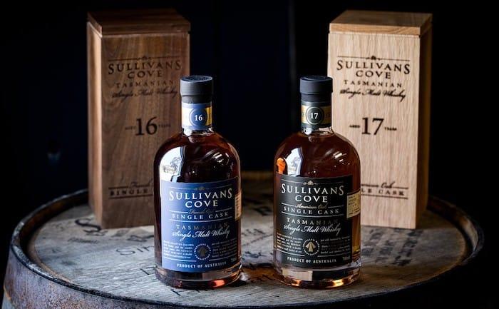 Sullivan Cove Old & Rare