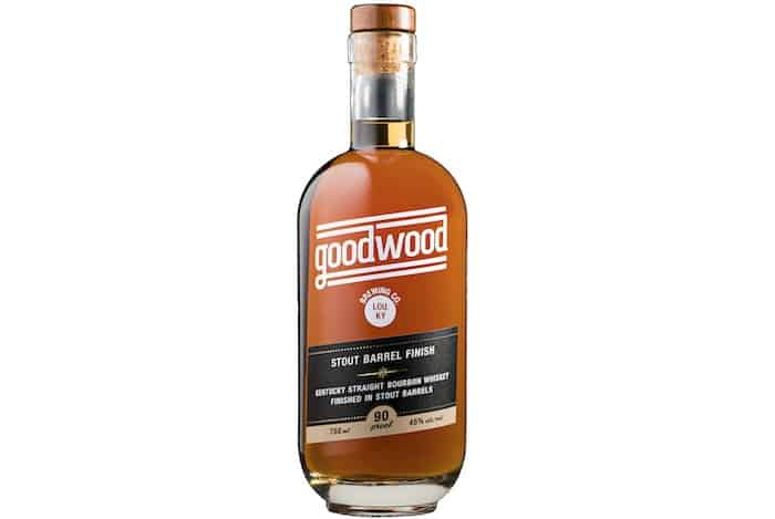 Goodwood Stout Bourbon