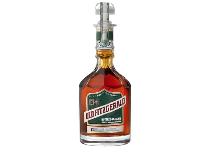 Old Fitzgerald Bottled-in-Bond Spring 2019