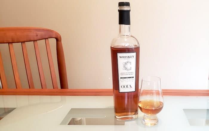 OOLA Whiskey Discourse C