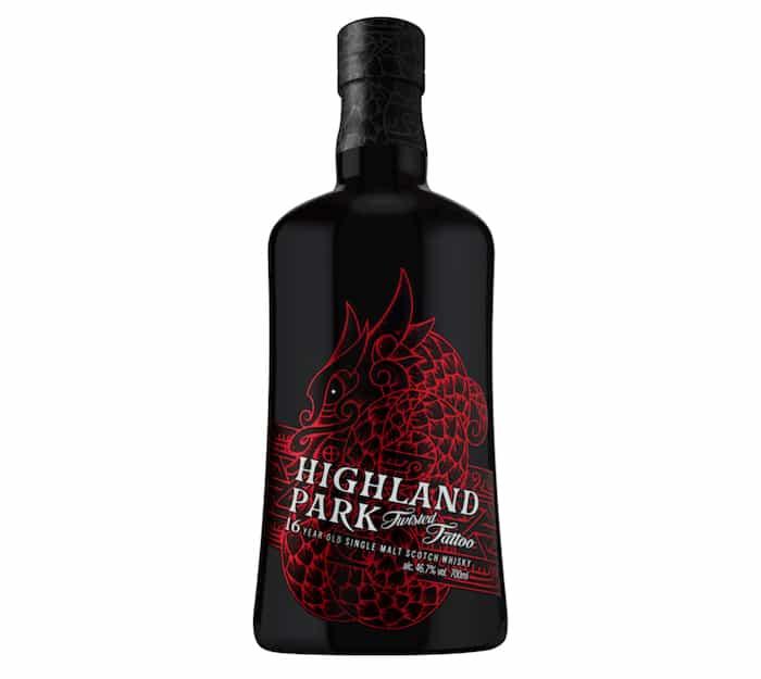 Highland Park Twisted Tattoo